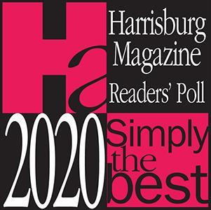 Harrisburg Magazine Simply The Best 2020