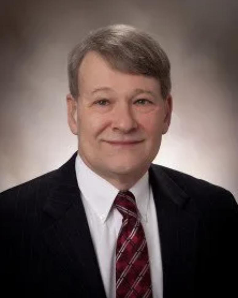 Richard D. Hollingworth, Jr.