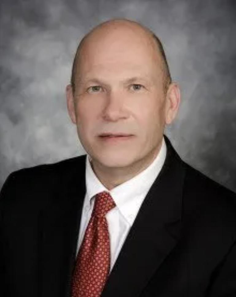 Steven O. Spahr