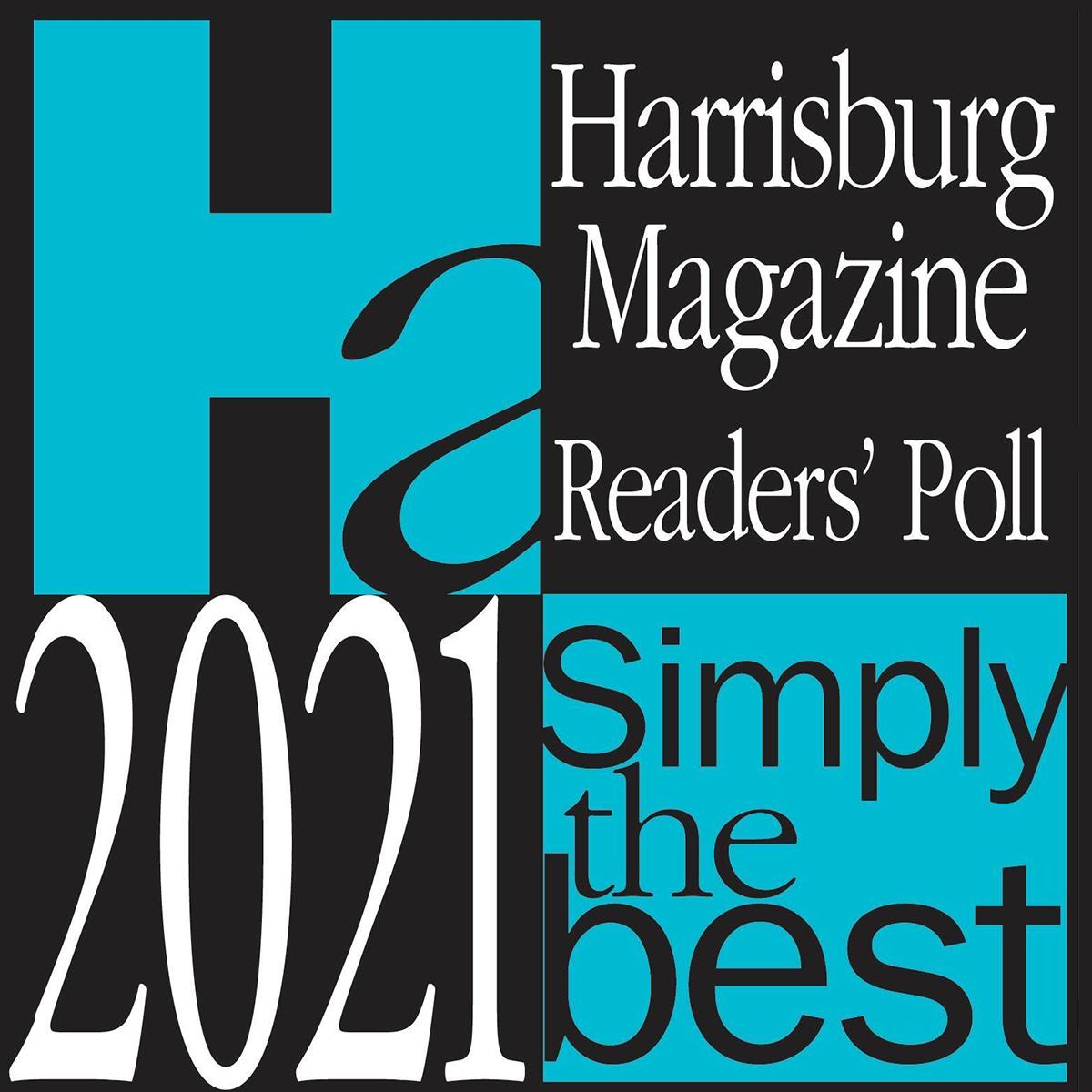 Readers Choice 2021 Award