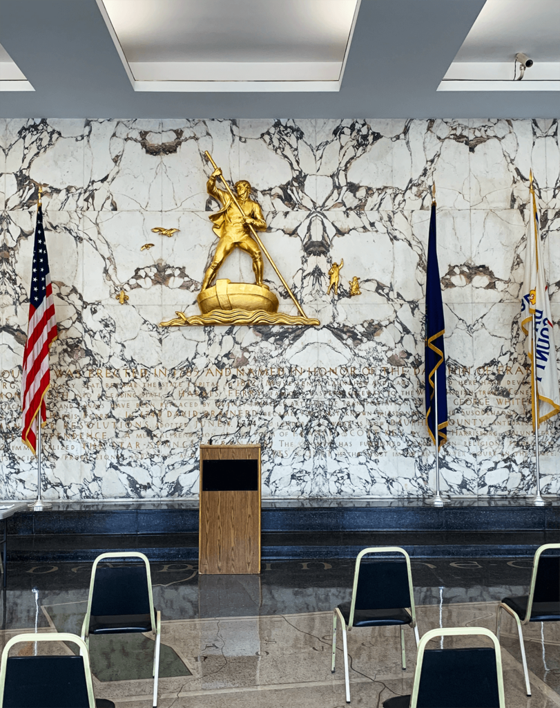 Harrisburg Court